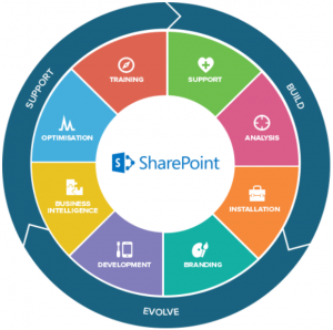 shared point portal